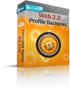 15 PR 5-8 Web 2.0 Profile Backlinks