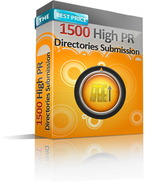 1500 Directories Submission