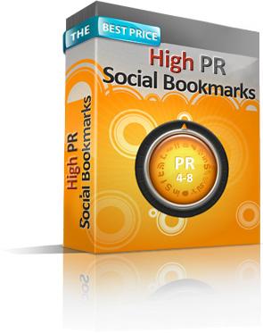 8 PR 3-8 Social Bookmarks