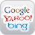 google-yahoo-and-bing-indexing